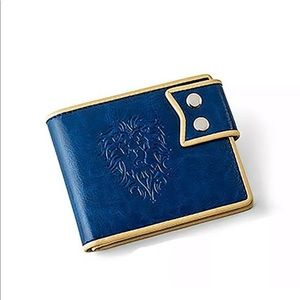 World of Warcraft Alliance Bifold Exclusive Wallet